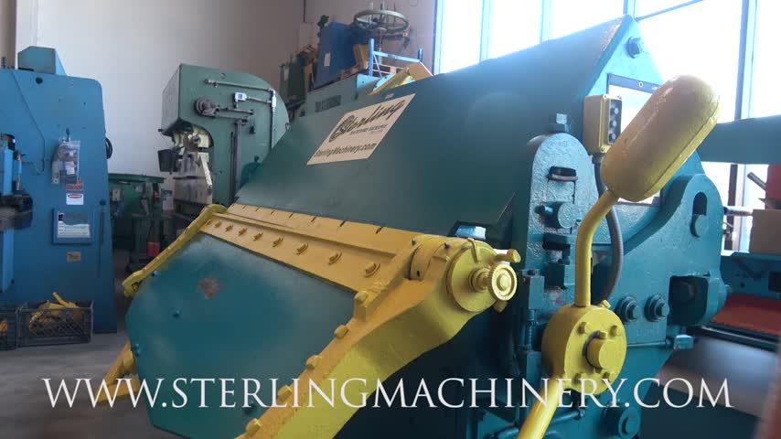 video51916 machinery videos of dealer machine tools showing used lathe  at webbmarketing.co