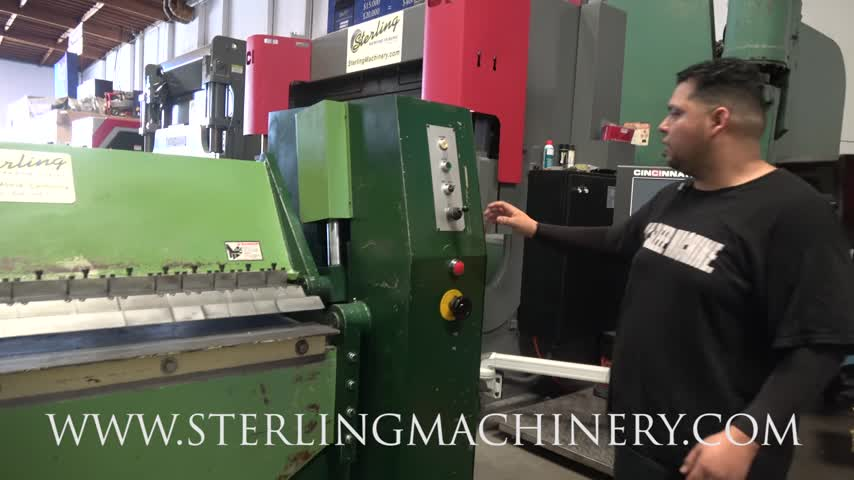 video53962 machinery videos of dealer machine tools showing used lathe  at webbmarketing.co
