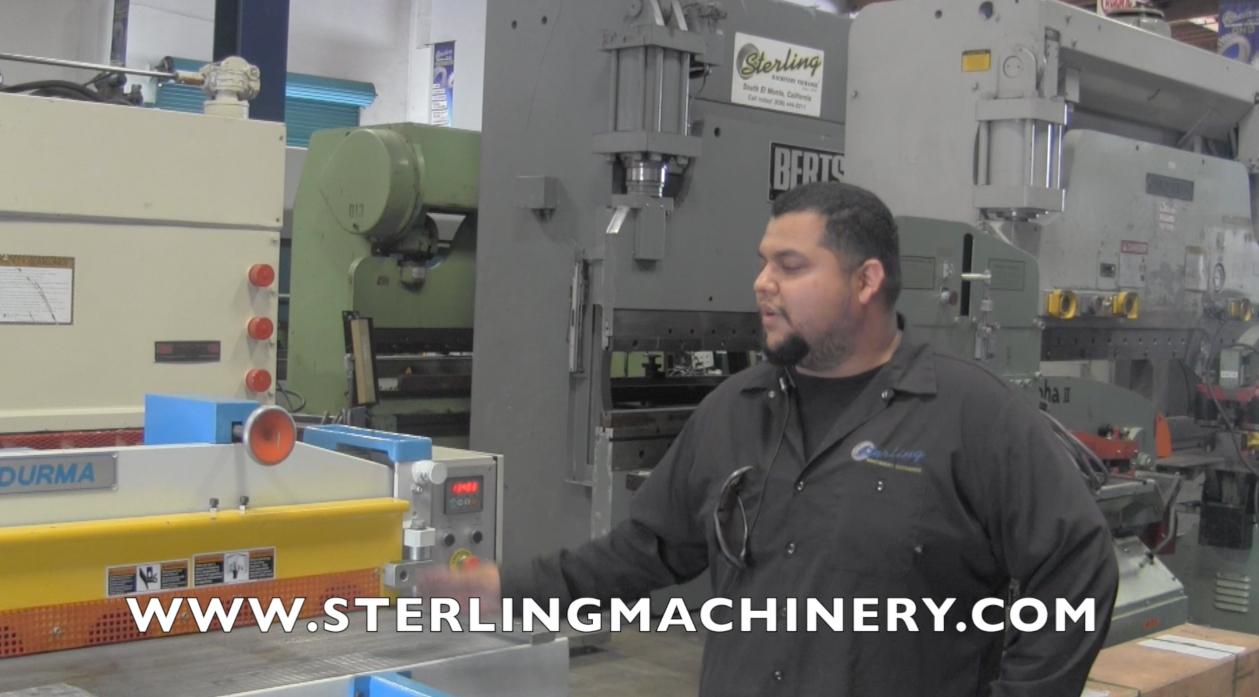 Machinery Videos Of Dealer Machine Tools Showing Used Lathe Milling Elec Wiring Diagram For Mubea Ironworker P 70 Pedal Del Pie Alegra Palanca De Control Shear Tope Trasero Manual Adjunto Sacador Gran Tamao A4316 1849 Views